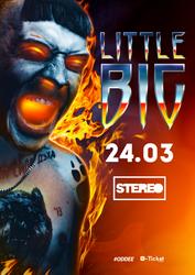 Little Big 24.03.2019